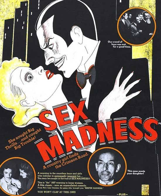 Sexmadness Hashtag On Twitter