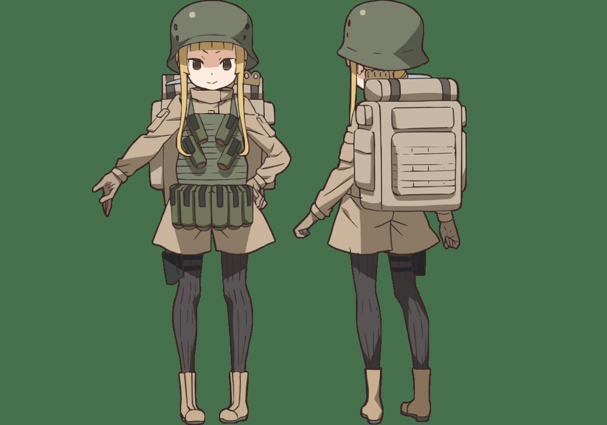 SAO Alternative Gun Gale Online TV Anime Character Designs Gungale Pictwitter KExEzLRJKY