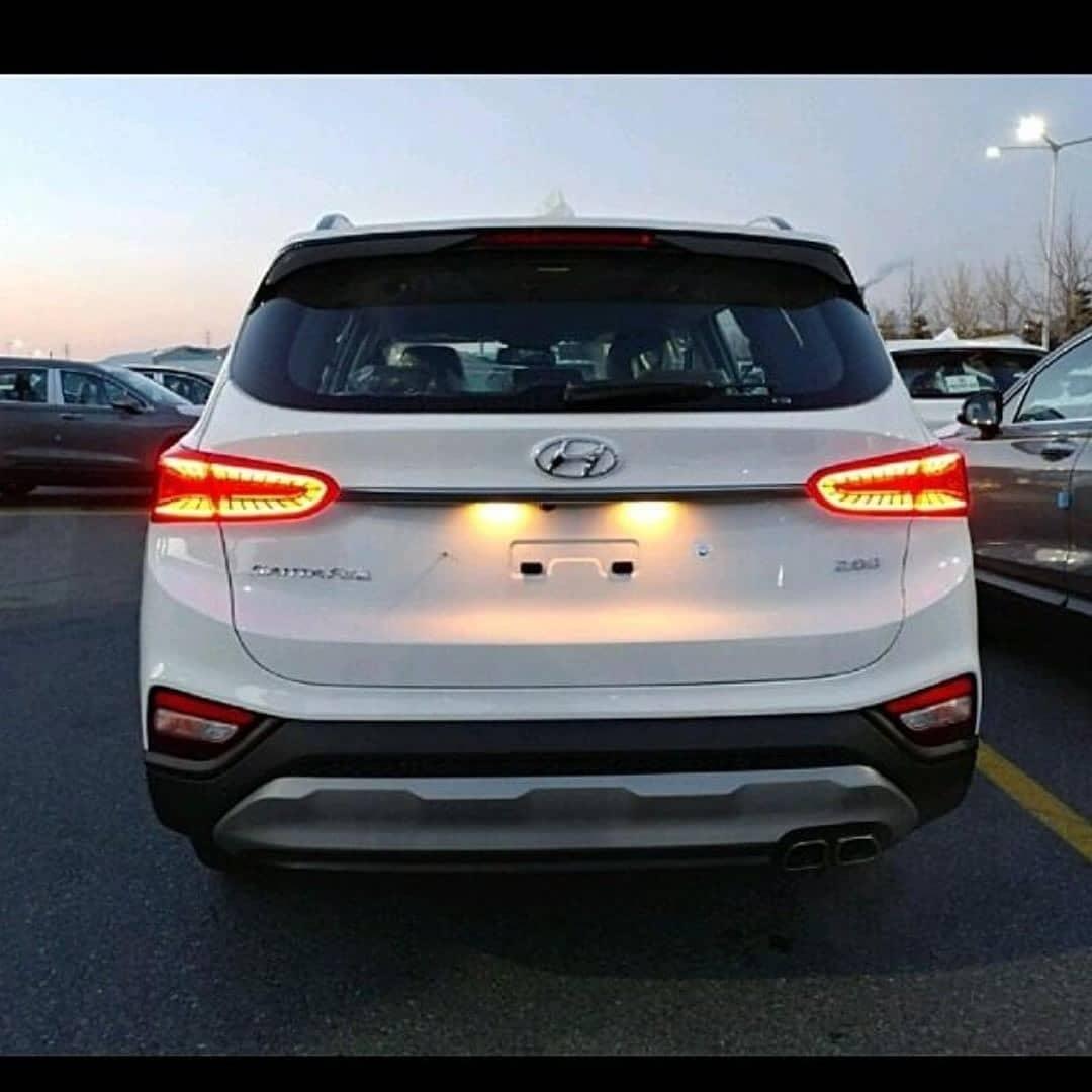 2018 - [Hyundai] Santa Fe IV - Page 2 DVcjKIVXkAEIxt8