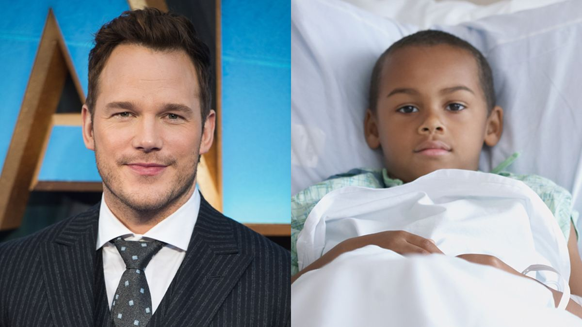 Beautiful: When This Terminally Ill Child's Last Wish Was To See 'Jurassic World 2,' Chris Pratt Reached Out To Tell Him That It's Pretty Standard Sequel Fare https://t.co/NwVZnesFYJ