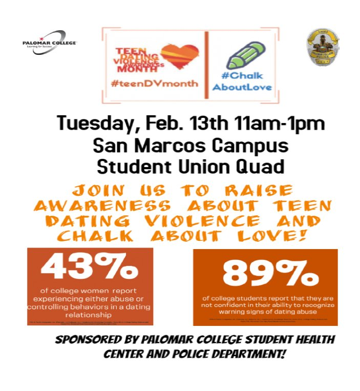 college dating violence prevention