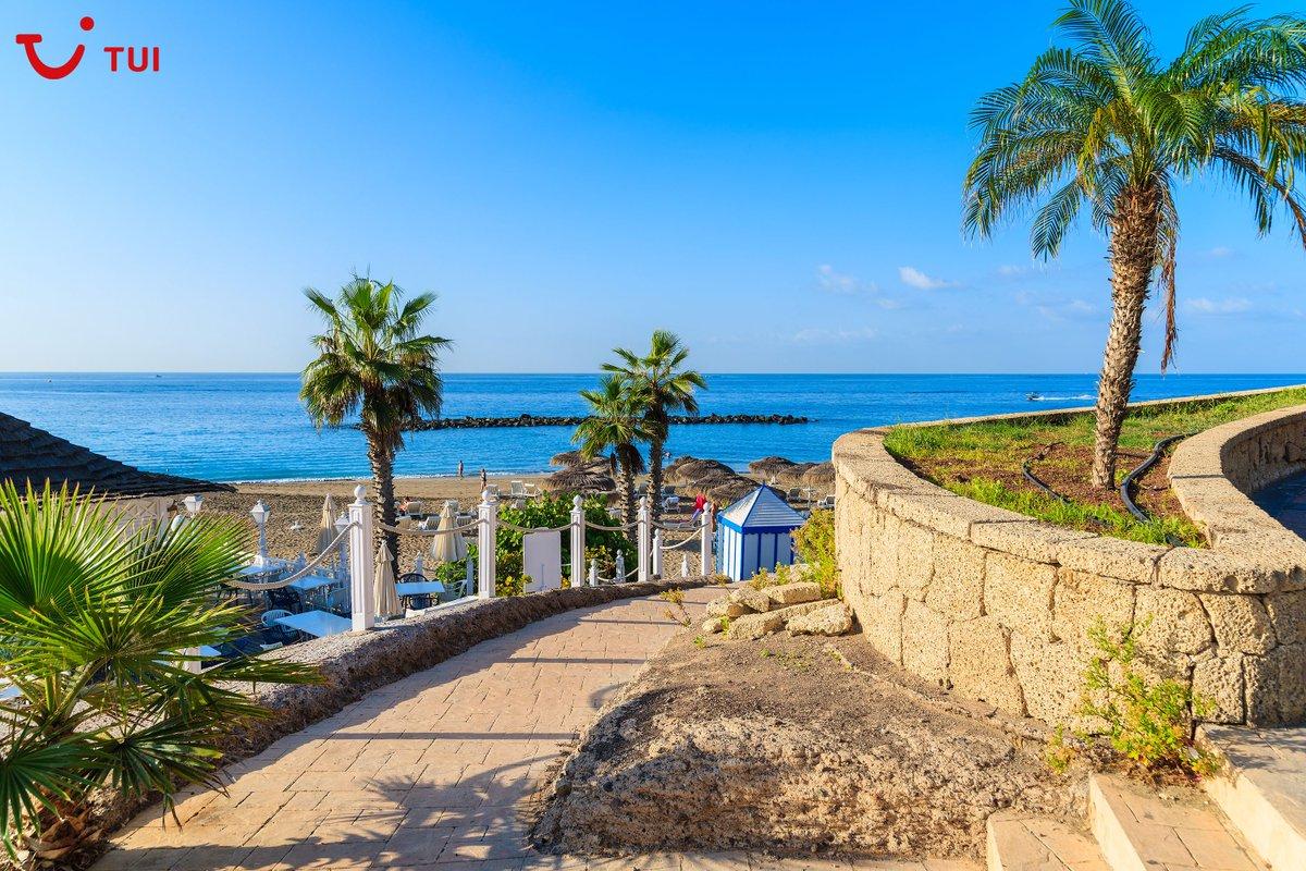 ¿Cansad@ de pasar frío? En las Islas Canarias siempre hace buen tiempo, ¿por qué no te escapas? Mira nuestras ofertas: http://ow.ly/7Ecb30i73yg