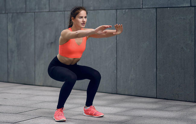 test Twitter Media - Get that butt without sacrificing your knees – here are 5 moves from @WomensHealthMag to help you get there https://t.co/tnPfti5DSB https://t.co/1BXcDTNJXU