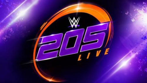 ** SPOILERS ** WWE 205 Live Tapings For This Week