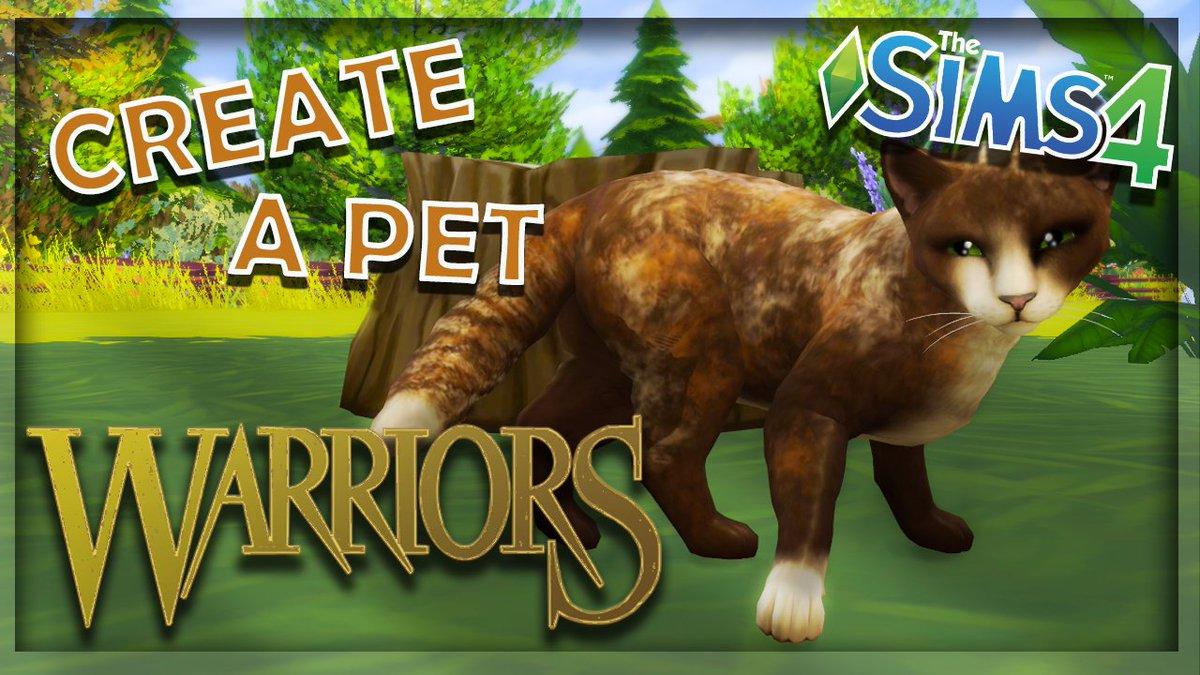 Warrior Cats! (@_Warrior_Cats_) | Twitter
