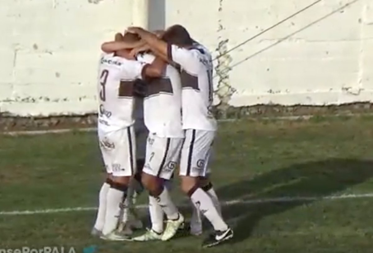 PLATENSE A LO ANCHO on Twitter: