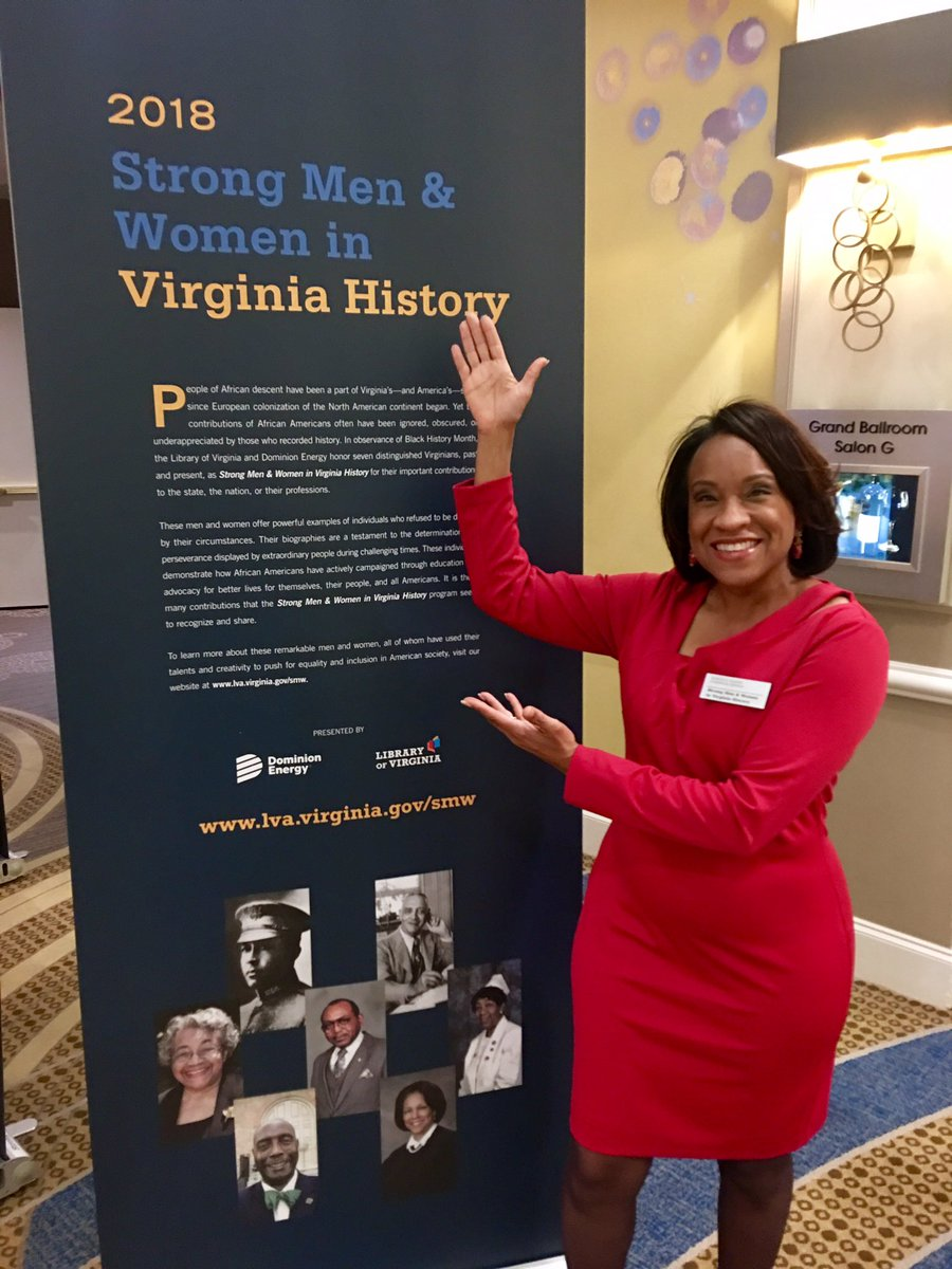 Women in Virginia