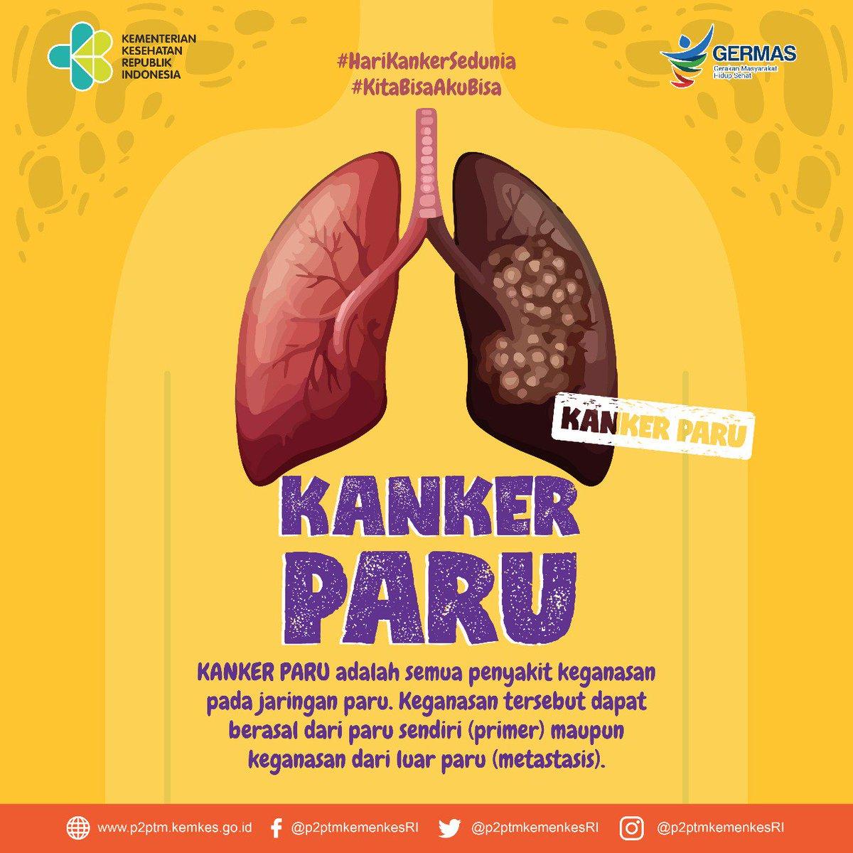 40+ Trend Terbaru Poster Tentang Kesehatan Paru Paru ...