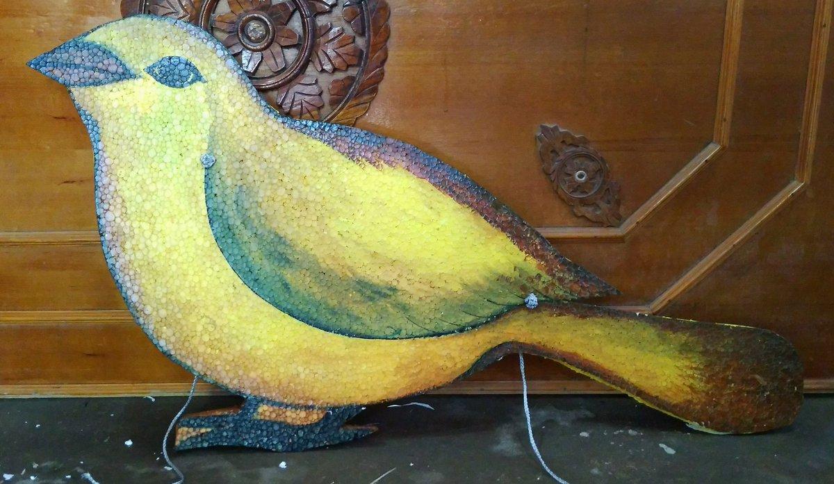 Jacob Jackhi On Twitter Jackhi Art And Crafts Sirkali Sparrow