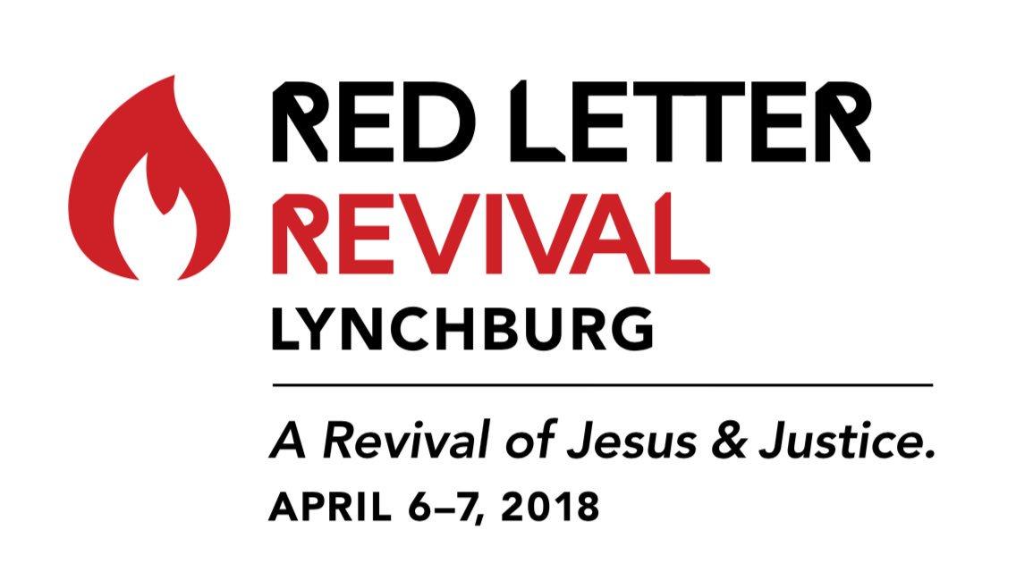 RedLetter Christians RedLetterXians
