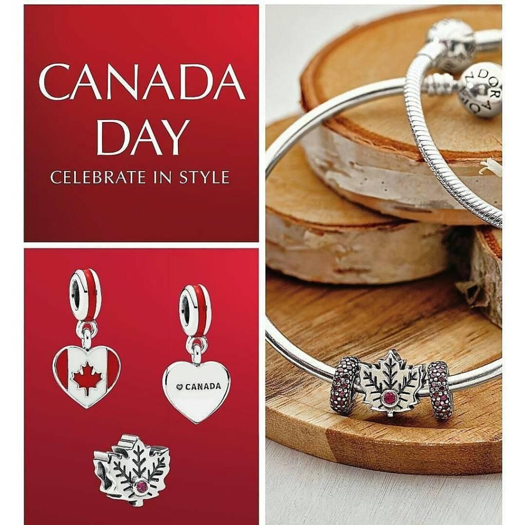 Pandora Earrings Canada: Mora Pandora (@morapandora)
