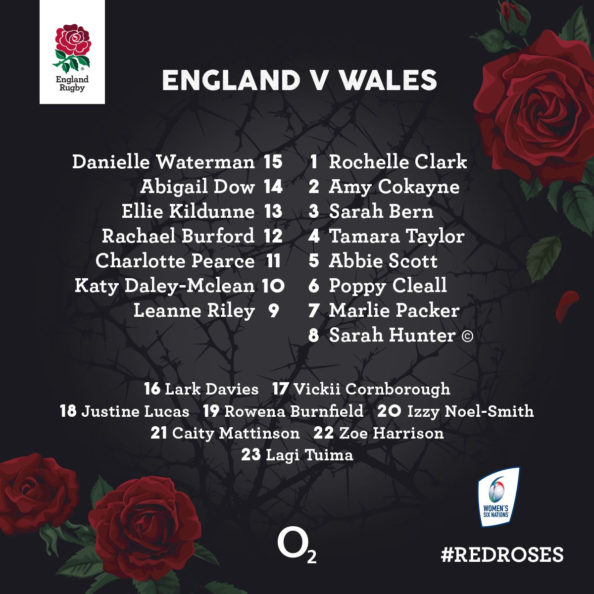6 NATIONS 2018 - England v Wales build up/Match/Autopsy Thread - 12-6 - Page 4 DVf-yVeWAAAyACu