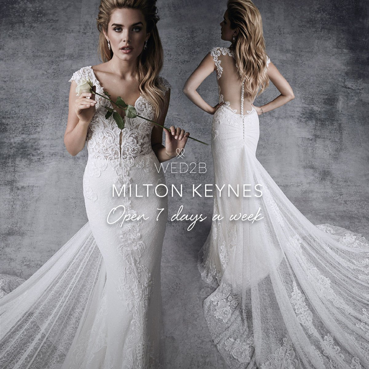Wed2b on twitter did you know we have a wonderful wed2b store in wed2b on twitter did you know we have a wonderful wed2b store in milton keynes with plenty of dresses in stock finding the one has never been ombrellifo Images