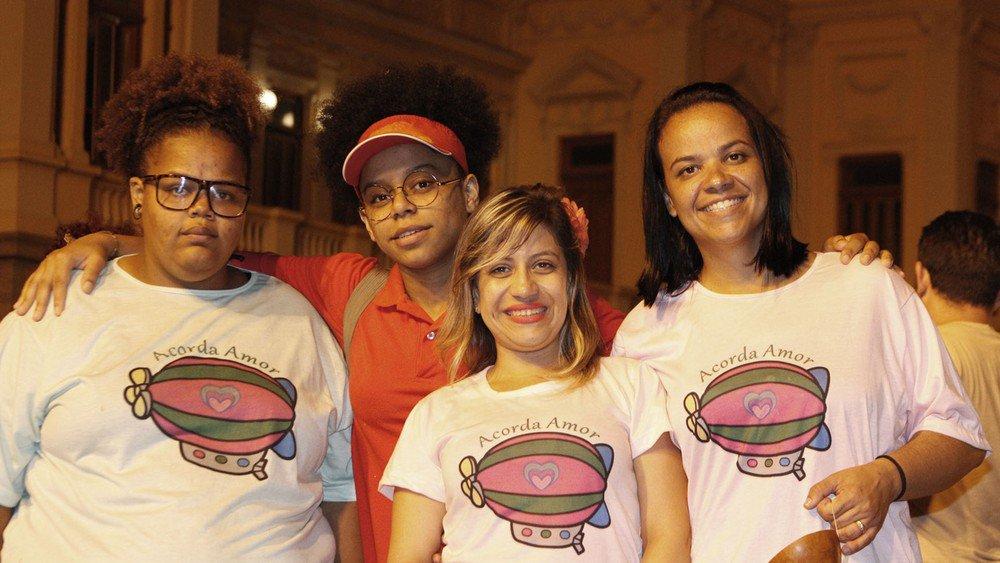 Criado por fã, bloco 'Acorda Amor' traz as músicas de Chico Buarque para o carnaval de BH https://t.co/yQuaMF1S7y #G1