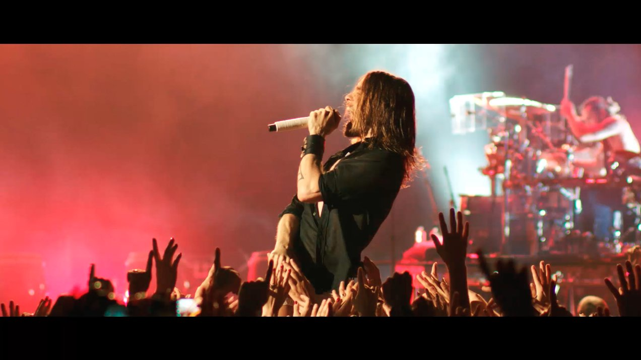 https://t.co/I9noYx7iGh I can't wait till Monday to grab @30SECONDSTOMARS ����just got my presale code for the… https://t.co/9QSTlxpq5L