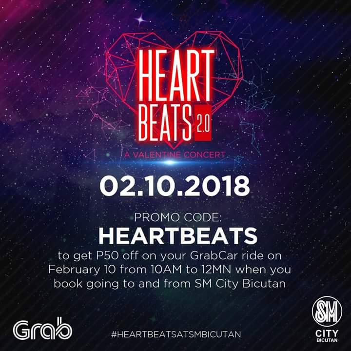 grabcar promo on JumPic com