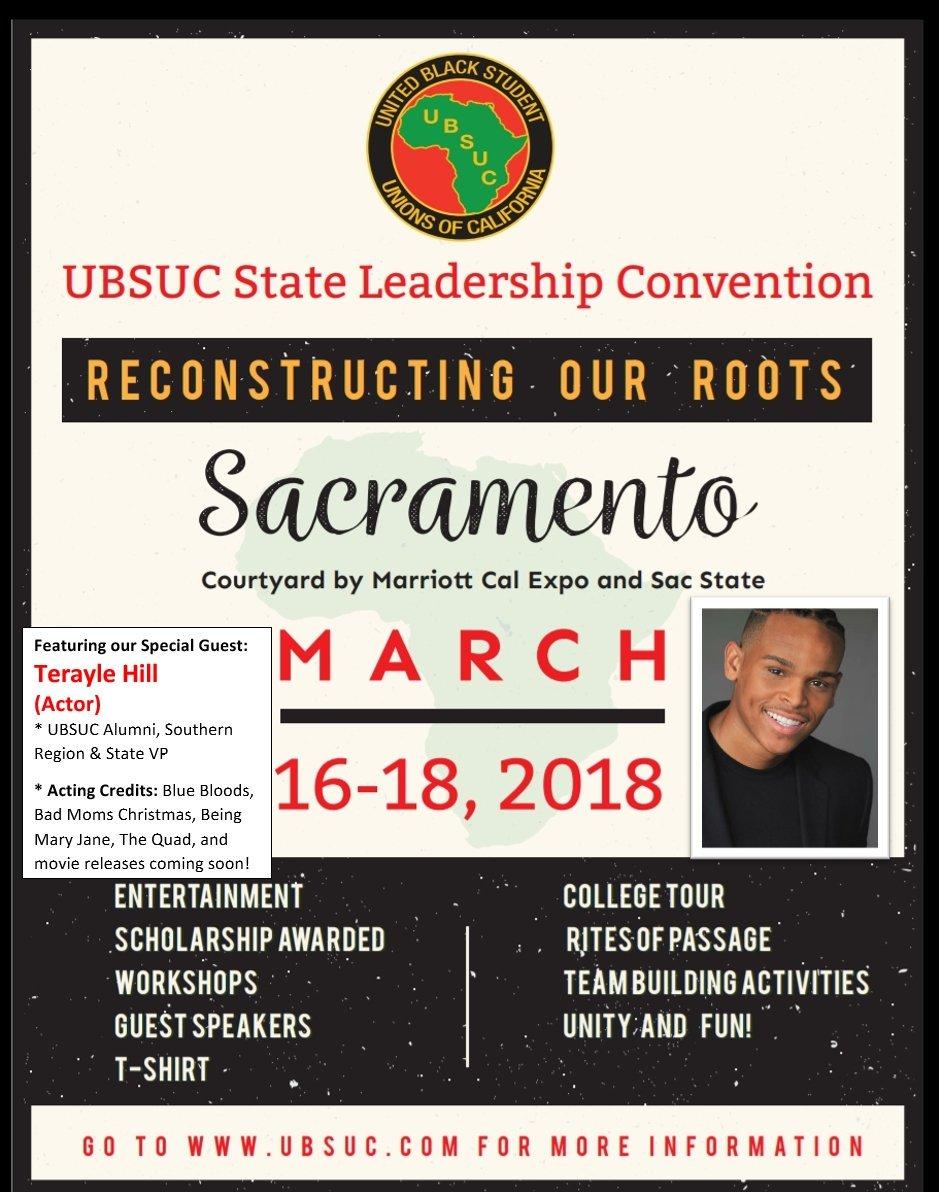 UBSUC Central Region (@UbsucR) | Twitter