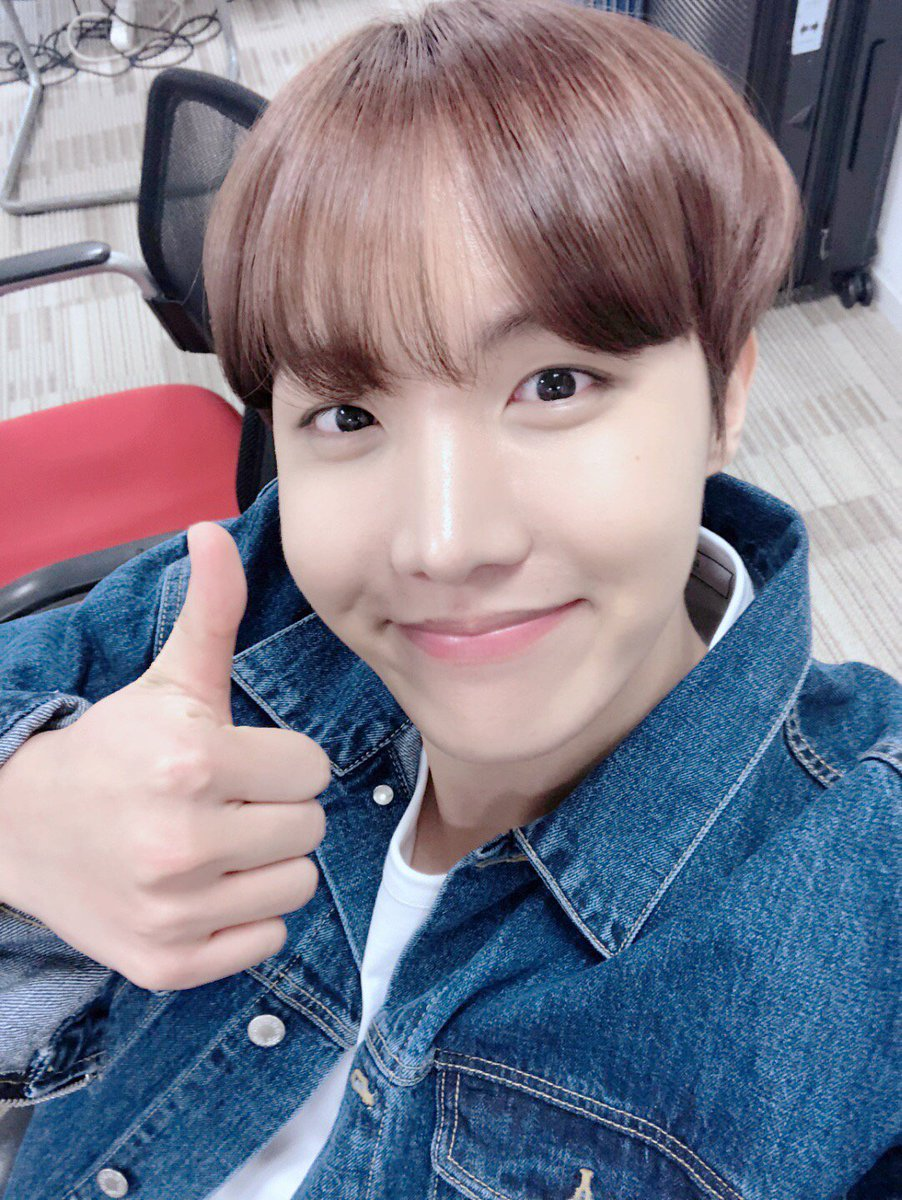 [BTS Message / J-HOPE]  HOPEのプレゼント🎁 #JHO...