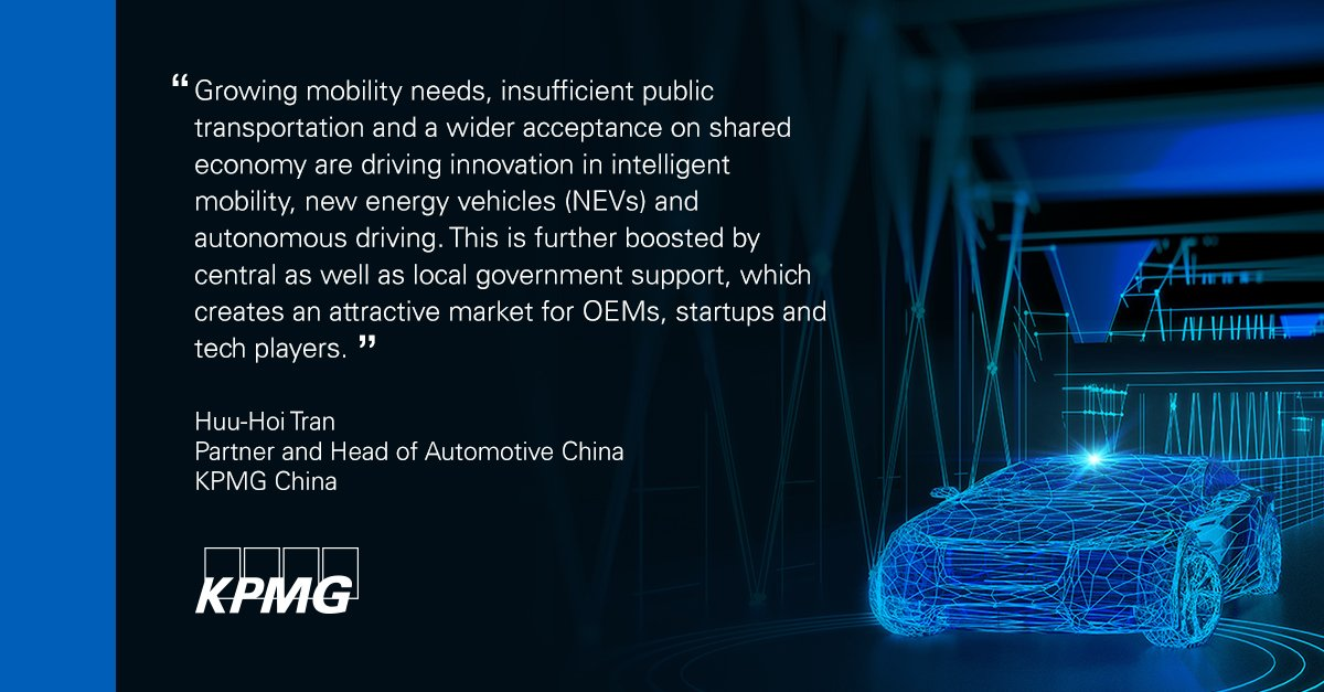 Automotive - KPMG China