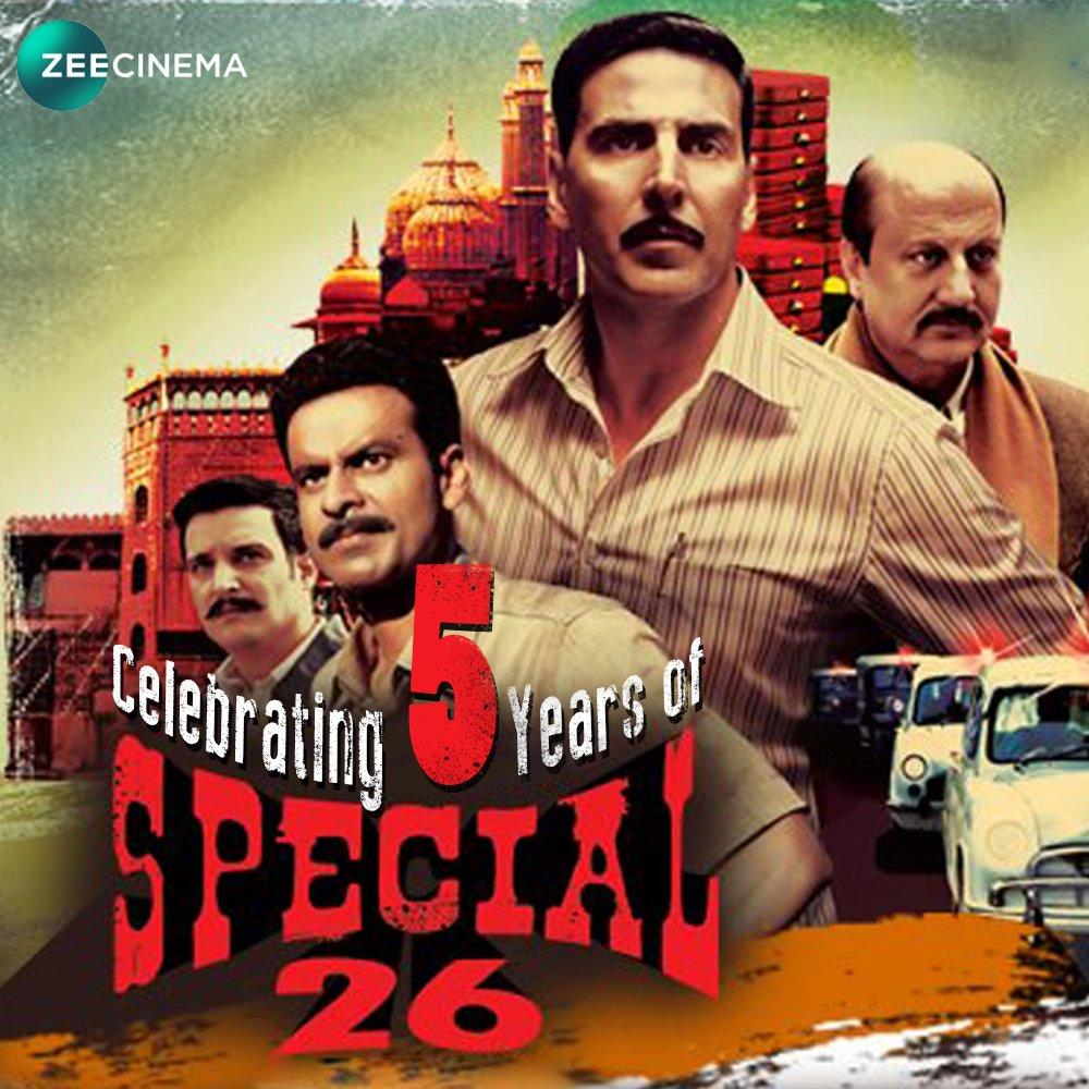 Zee Cinema on Twitter: