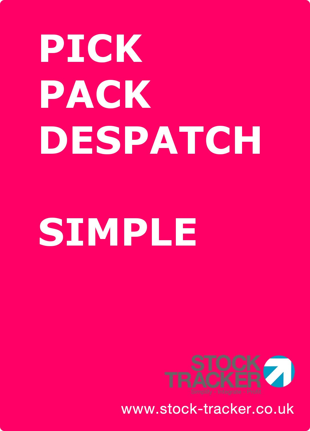 stock tracker on twitter pick pack despatch simple