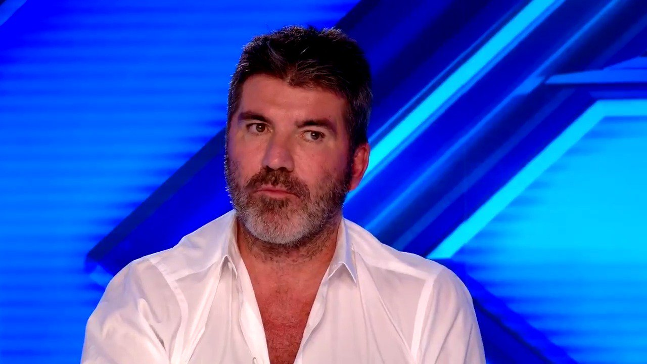 Get ready for your #FridayNight out with this classic #XFactor Audition 💃🎶🕺 #FridayFeeling https://t.co/BpF9X7VCpM