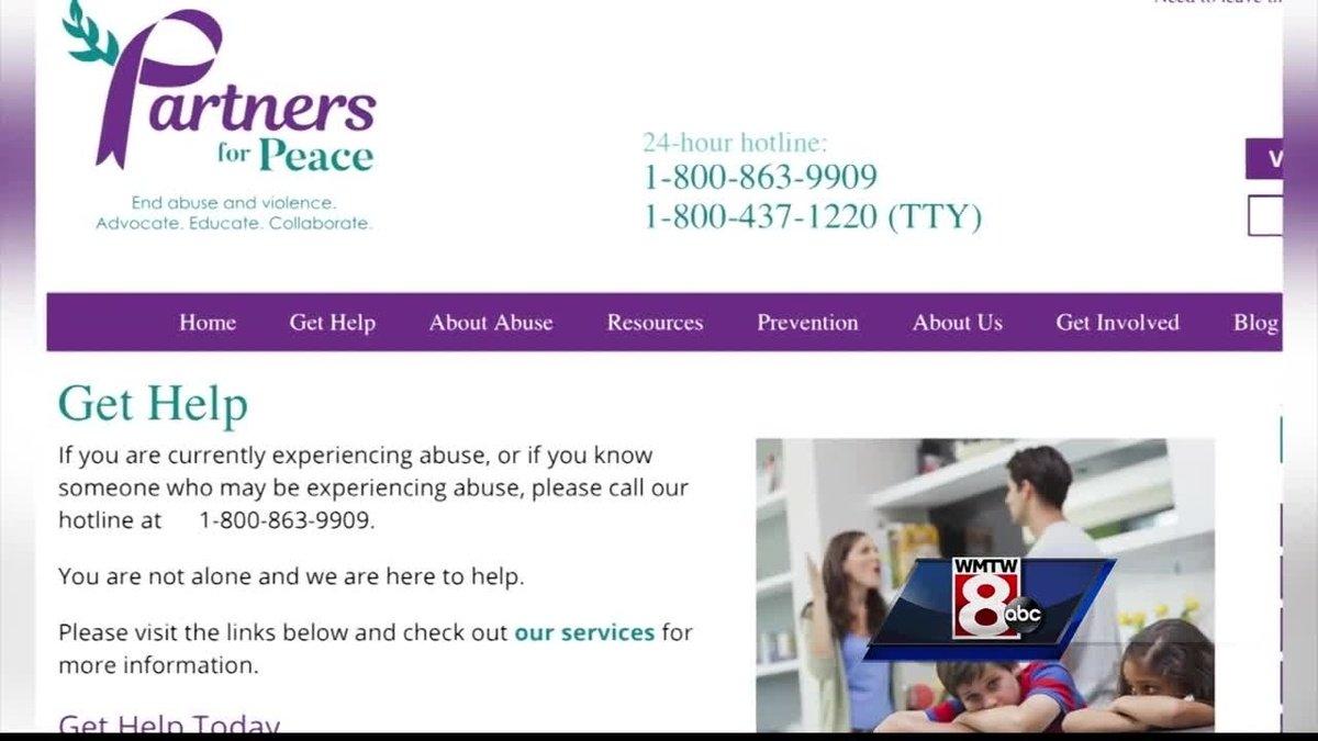 teen dating violence websites