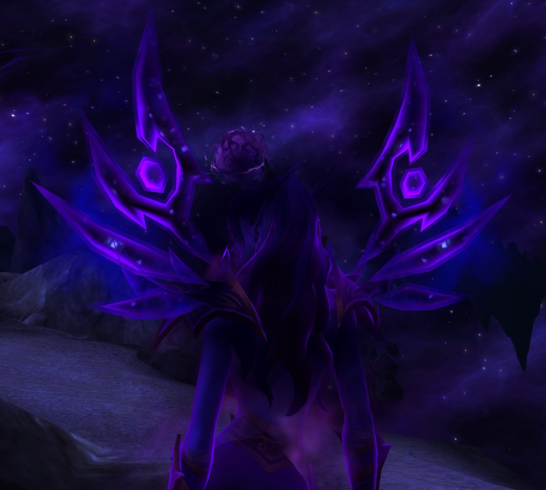 Lune On Twitter Since I Leveled 110 With A Void Elf Yesterday Here S How The Heritage Armor Looks With A Priest S Shadowform As A Female Void Elf Warcraft Https T Co Brryafvtd7 Vote on the video poll by clicking on top right (!) button. leveled 110 with a void elf yesterday
