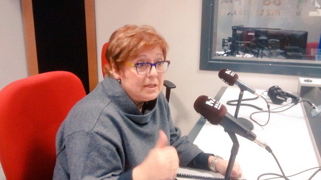 Nuestros invitados de hoy: Beatriz Blasc...