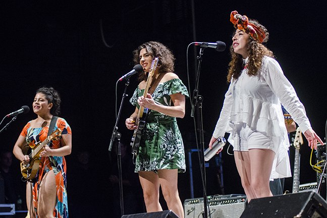 We noticed @ladamaproject on the bill for this summer's @RedWingRoots. Look out people, you're in for a treat: https://www.npr.org/event/music/565523613/ladama-on-mountain-stage…
