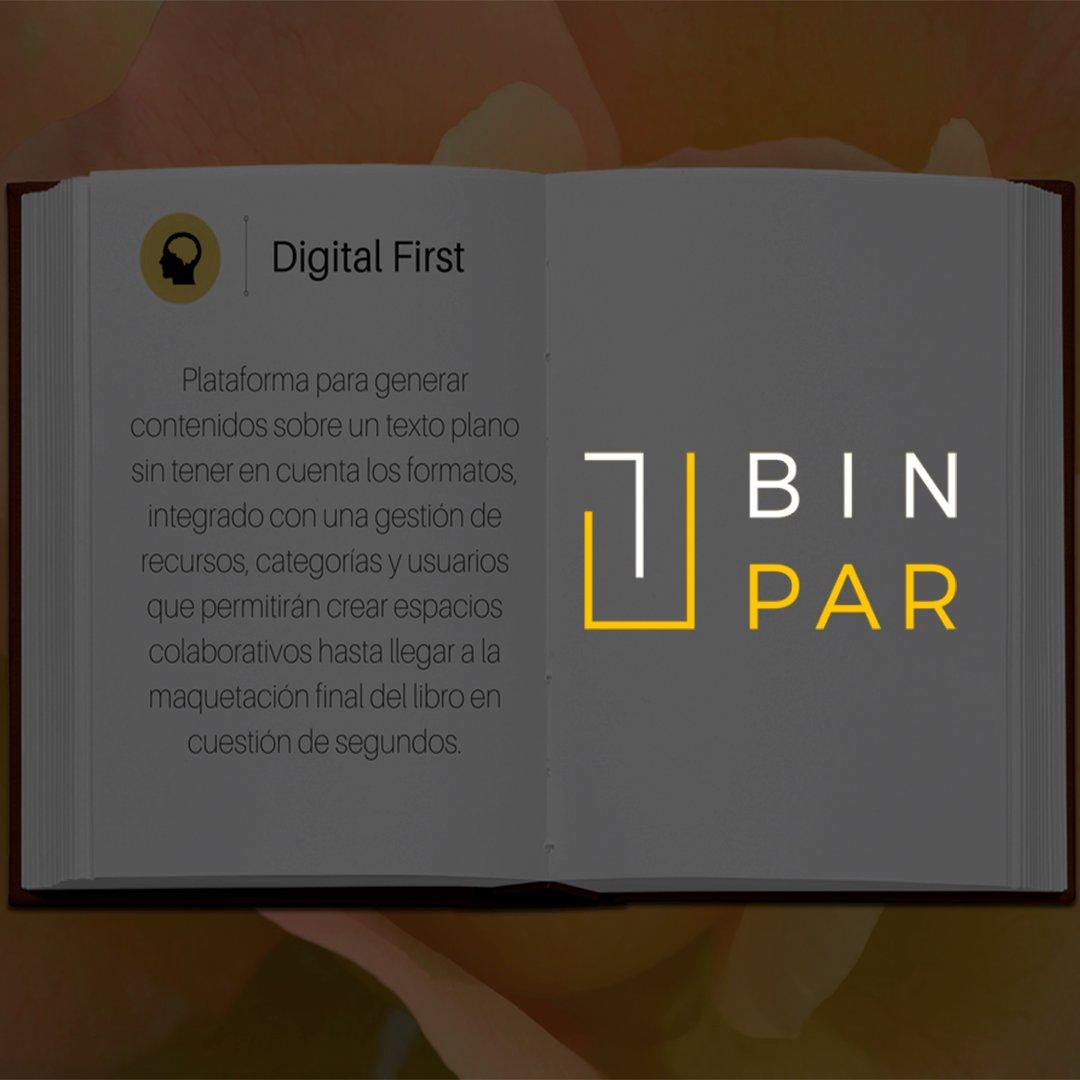 BinPar on Twitter: \