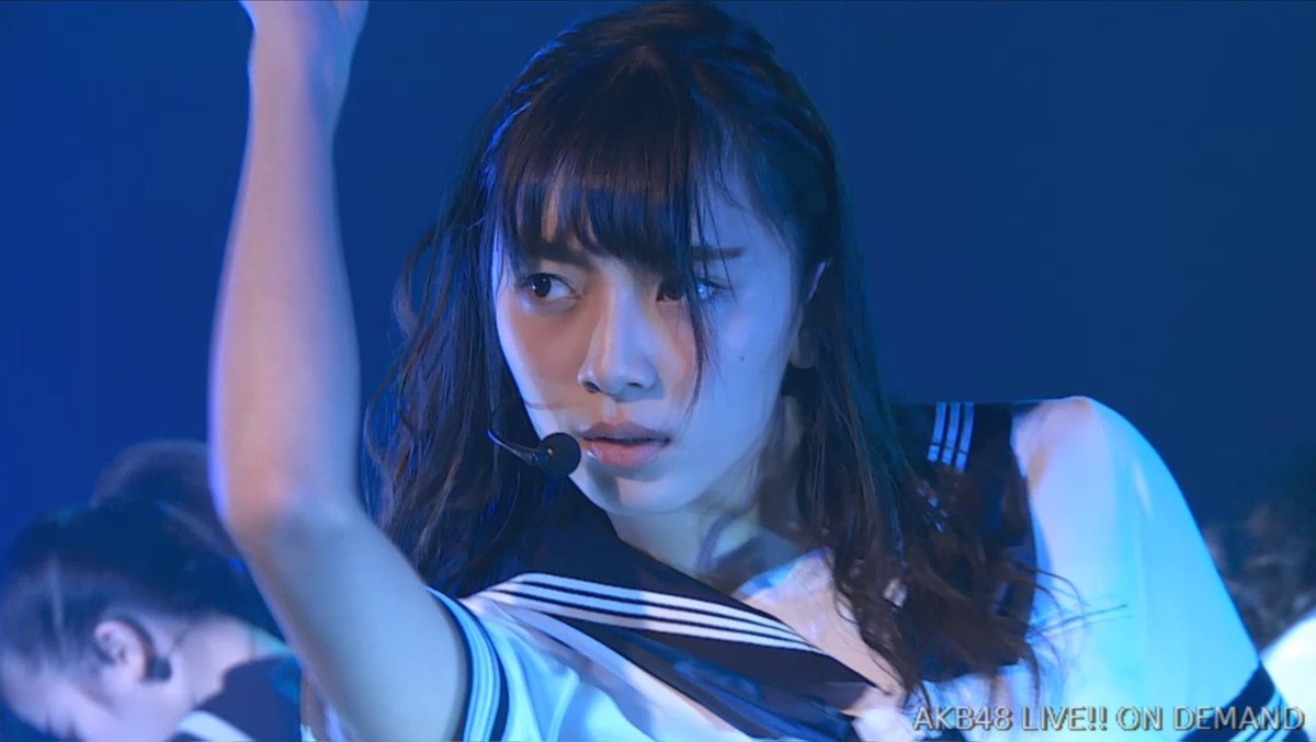 Hoshidoru 48: my AKB48 members RANKING (June 2018)