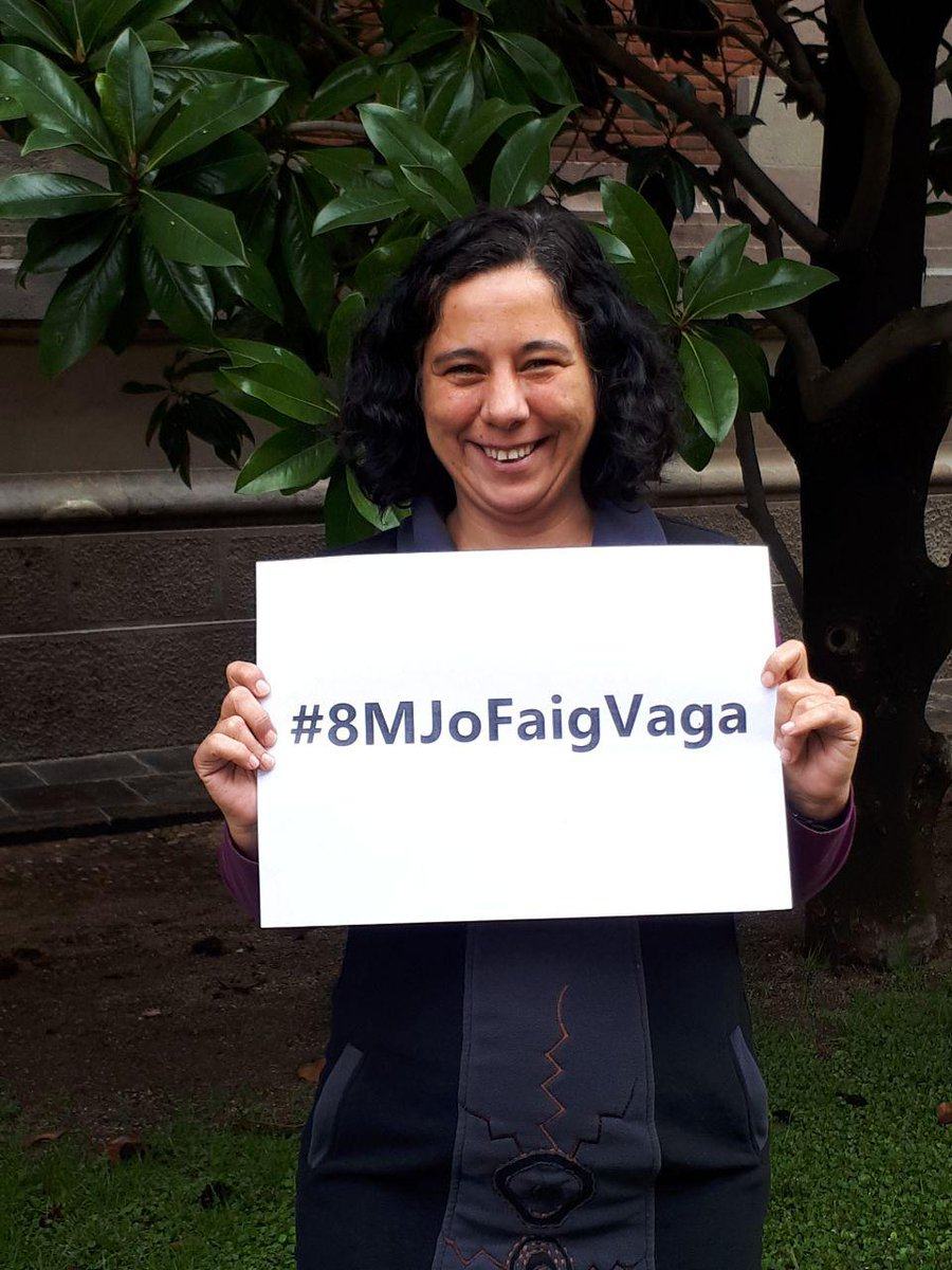 Susanna #8MVaga's photo on #8MJoFaigVaga