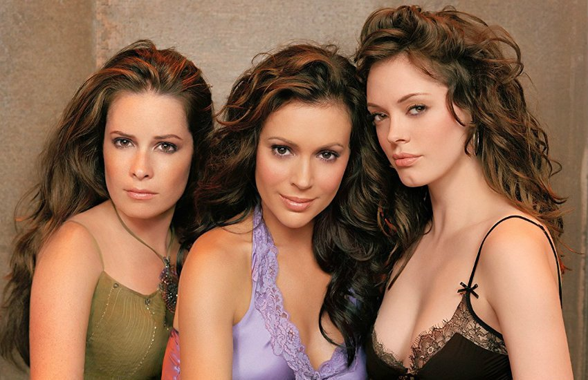 an analysis of the power of witchcraft in the television series charmed