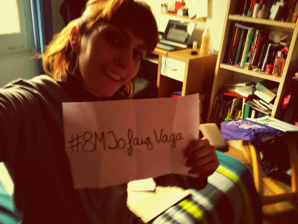 Punt 6's photo on #8MJoFaigVaga
