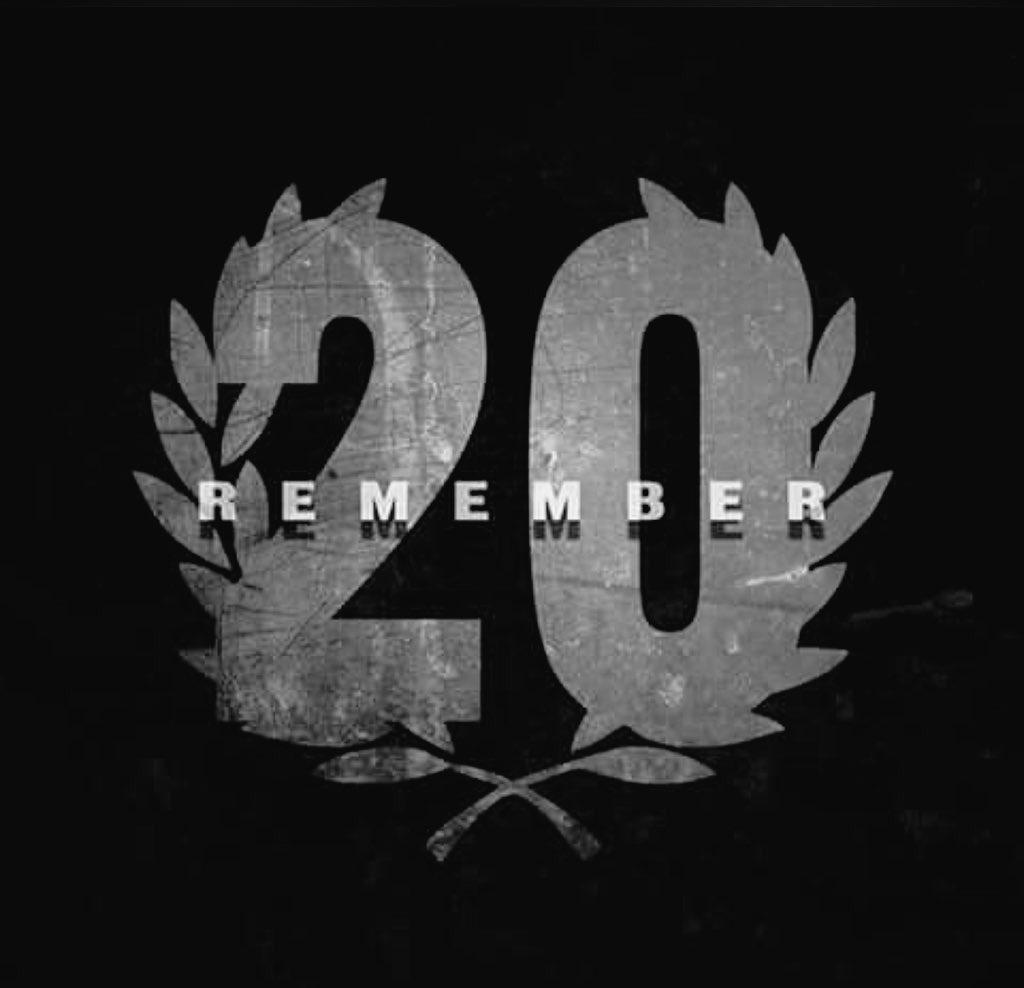 #قتلوا_اخواتنا_وقالوا_تذاكر Remember 20...