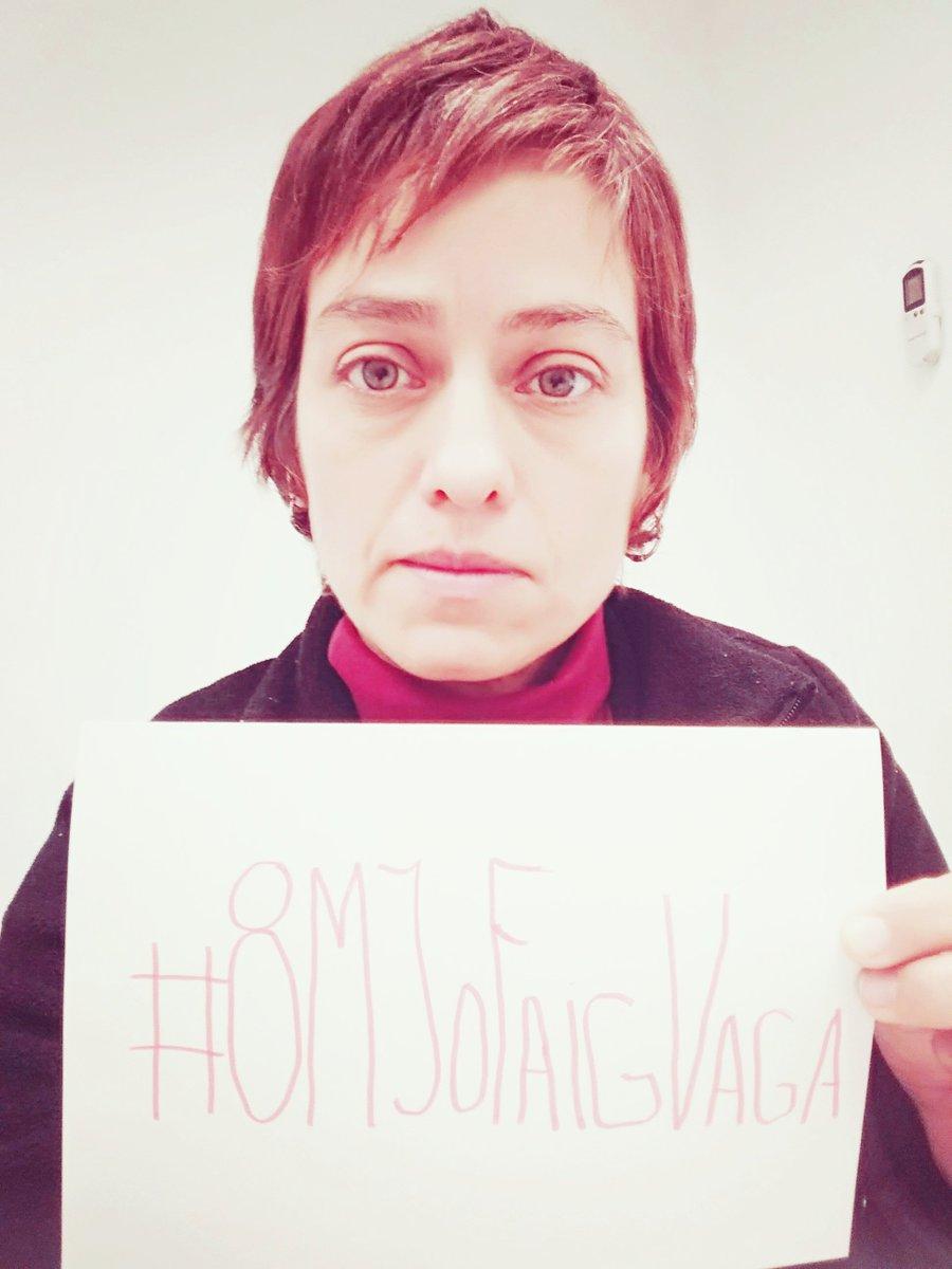 Sònia Moll #UErgonya's photo on #8MJoFaigVaga