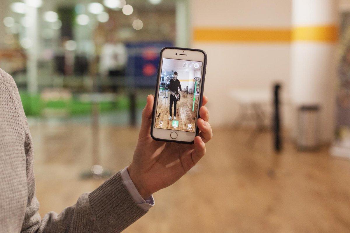 HoloMeTech photo