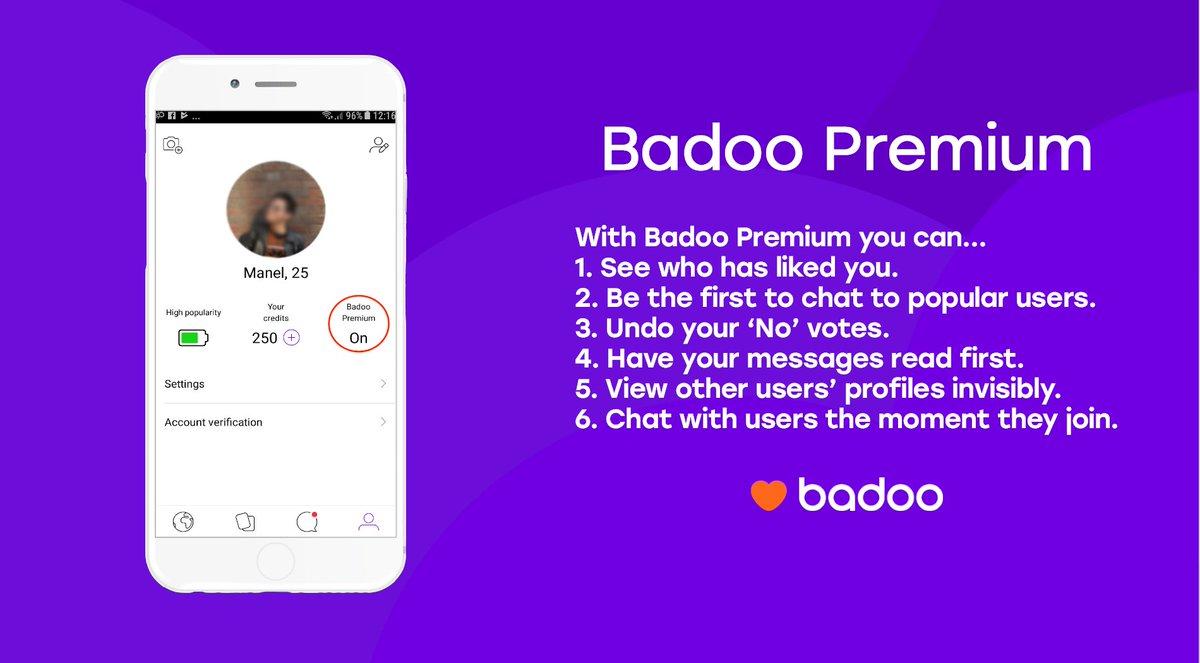 view badoo profiles
