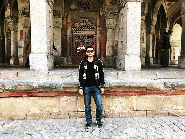 test Twitter Media - #IsaKhanTomb #Nizamuddin #Delhi #iPhoneX #India #travels #travelingtheworld #travelgram #travelersnotebook #travellingthroughtheworld #travelogue #travel #travelasia #travelpics #instagram #tomb #IsaKhan #Mughal https://t.co/pqubhlBdmY https://t.co/Dnk3ulJY07