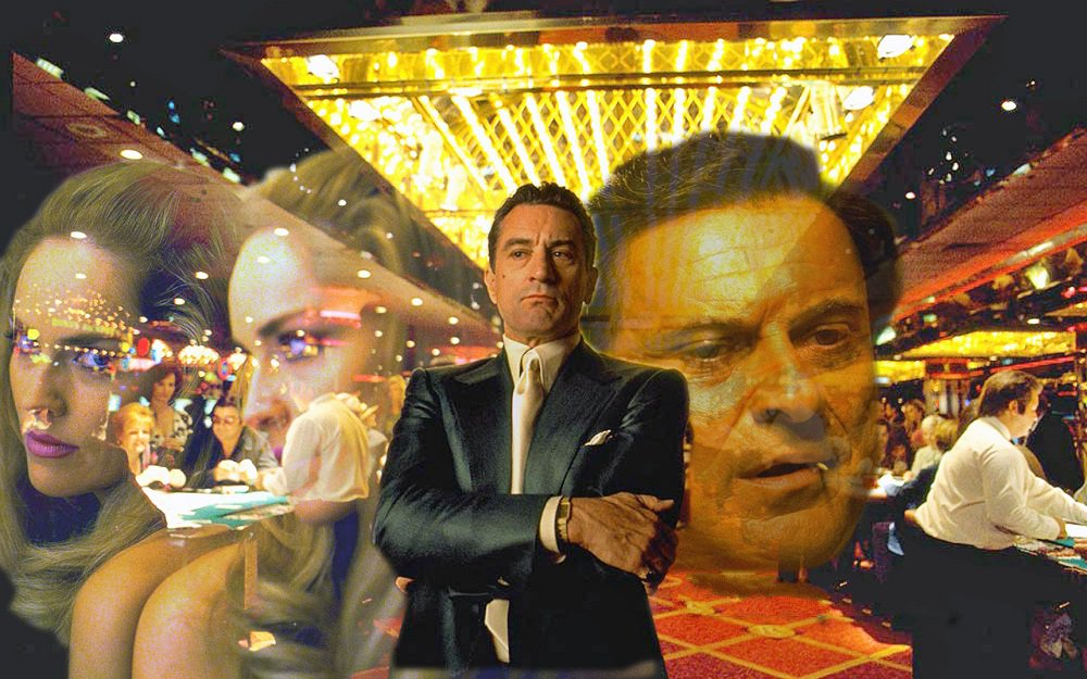 Casino film download free