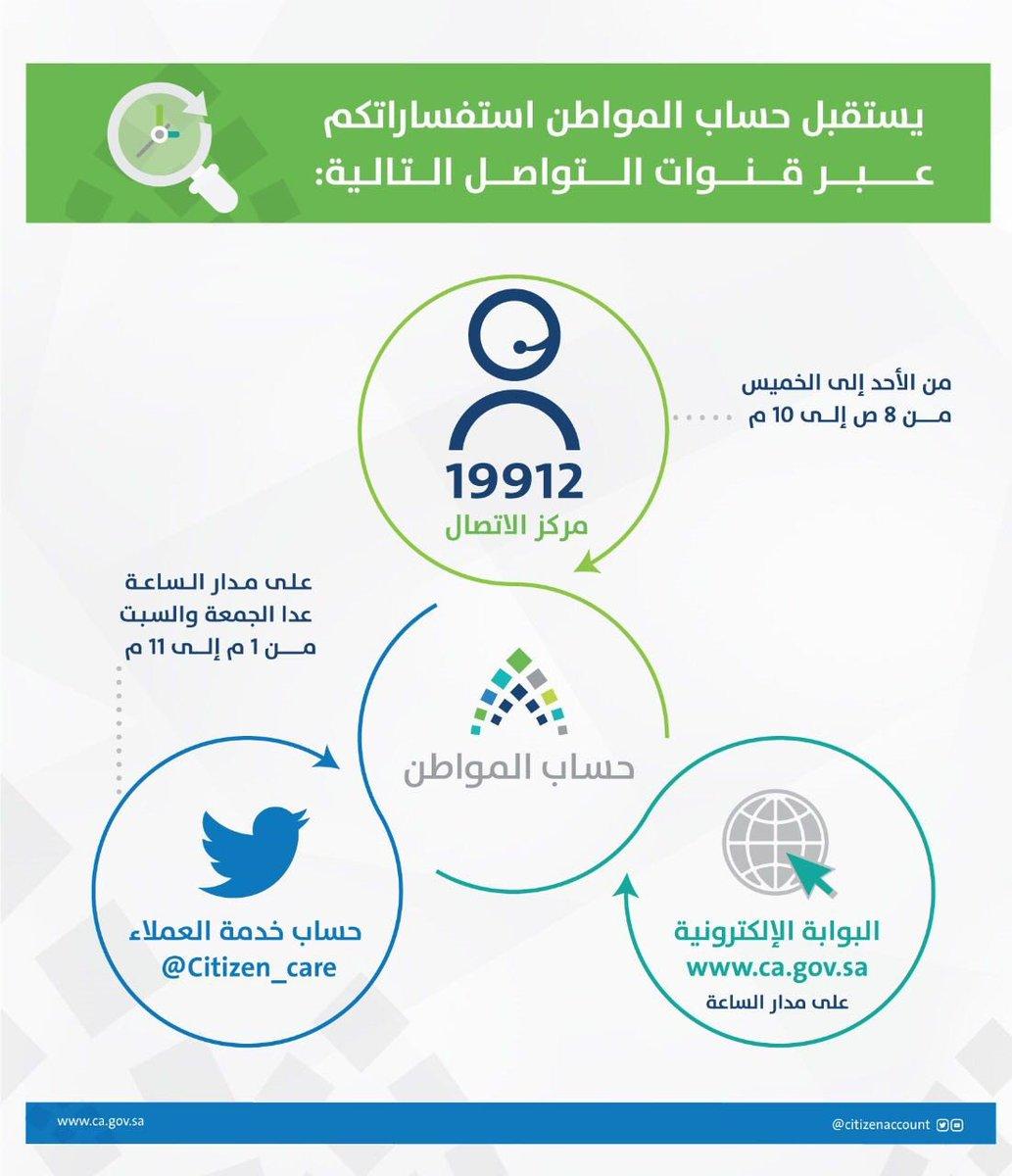 كيفية التسجيل في بوابة حساب المواطن الالكترونية 1439 وموعد استحقاق الدفعة الخامسة| متابعة رابط الدعم 3 15/3/2018 - 11:30 ص