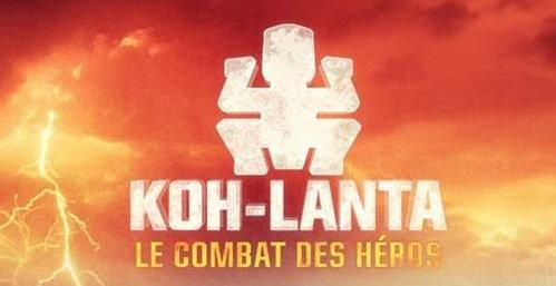 Koh Lanta : le Combat des héros - TF1 - Printemps 2018 - Page 2 DVhD1v7W0AAZBt1