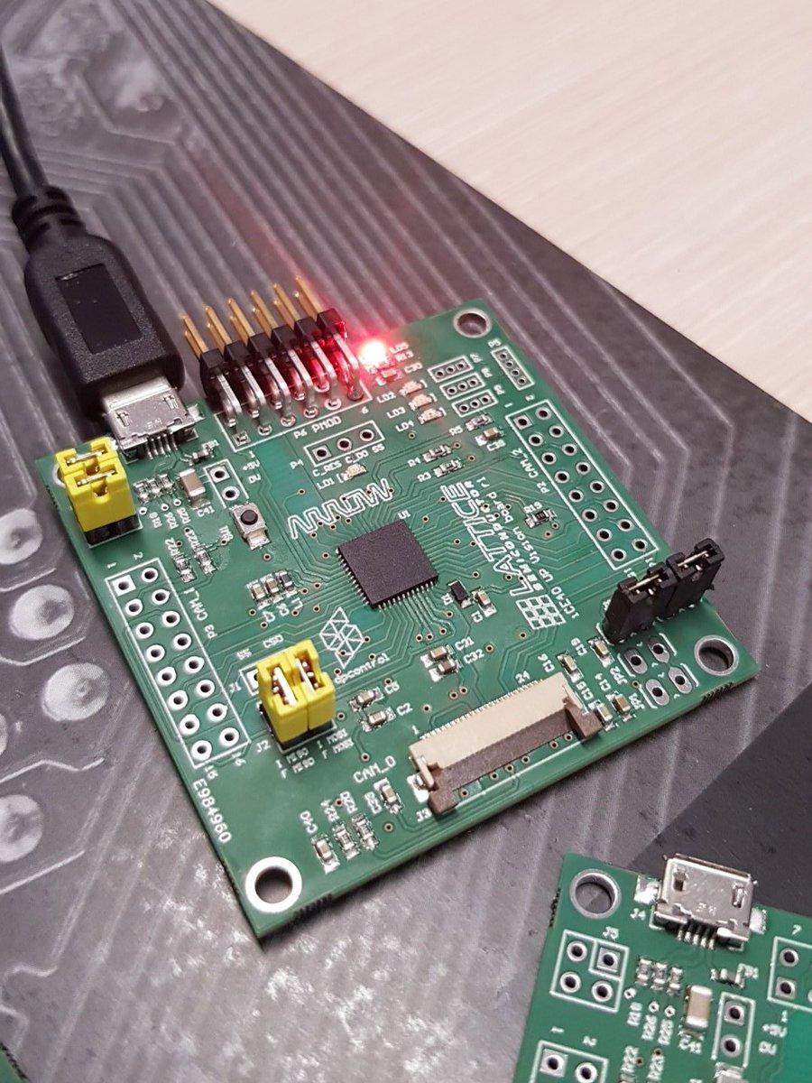 OSS FPGA & EDA tools on Twitter: