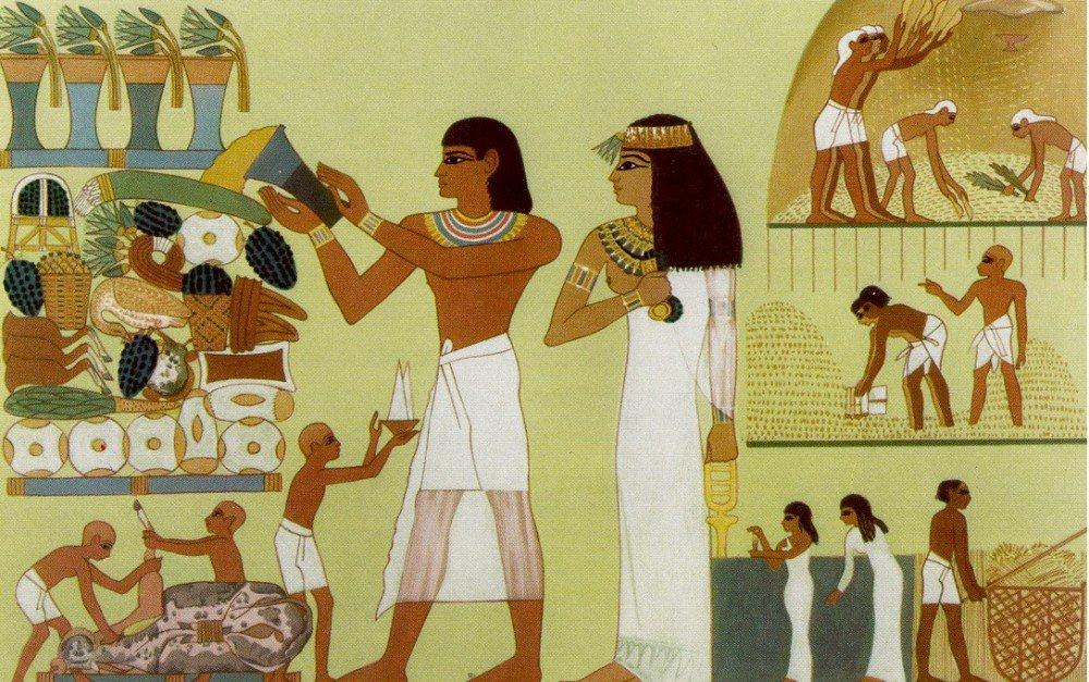 Сердечек, древний египет картинки для детей
