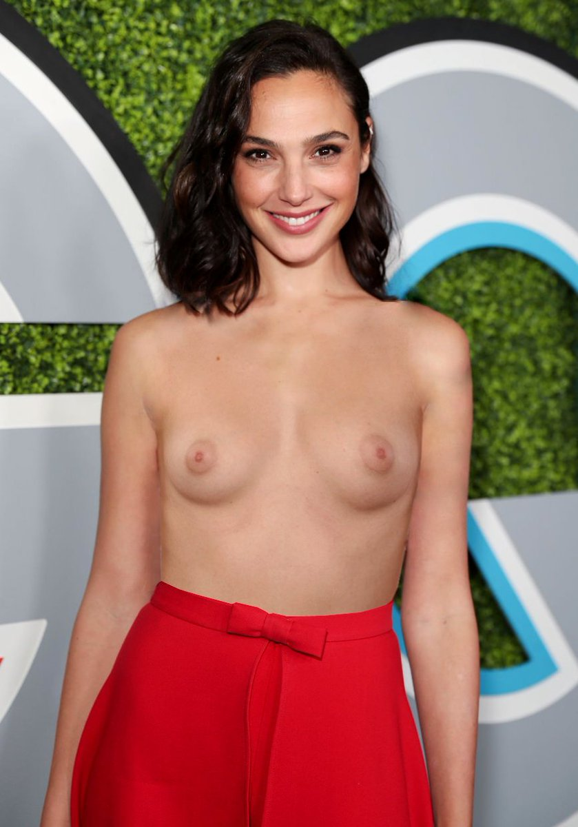 Gal gadot nude picture