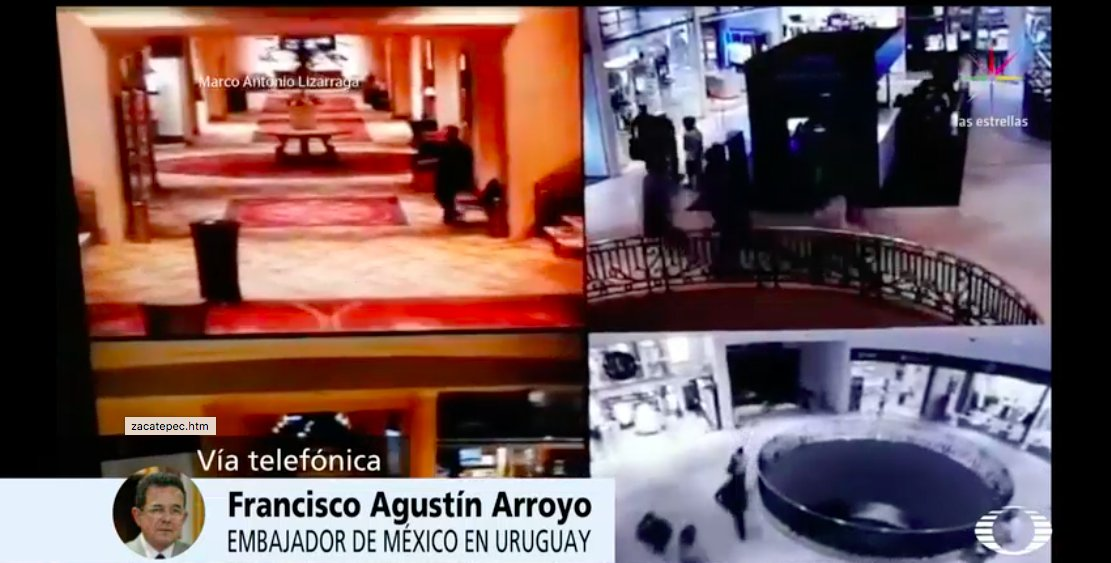 95ee9885e778 Noticieros Televisa on Twitter
