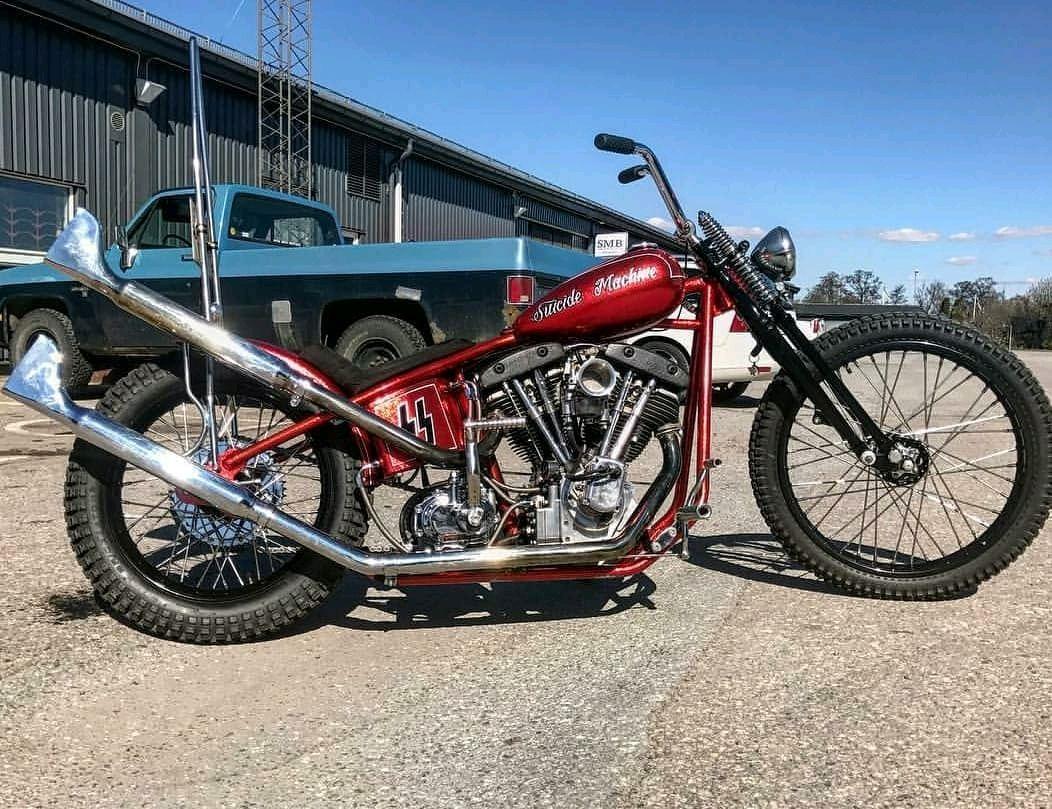 Ziemlich Harley Chopper Draht Diagramm 7 Kabelbaum Fotos ...