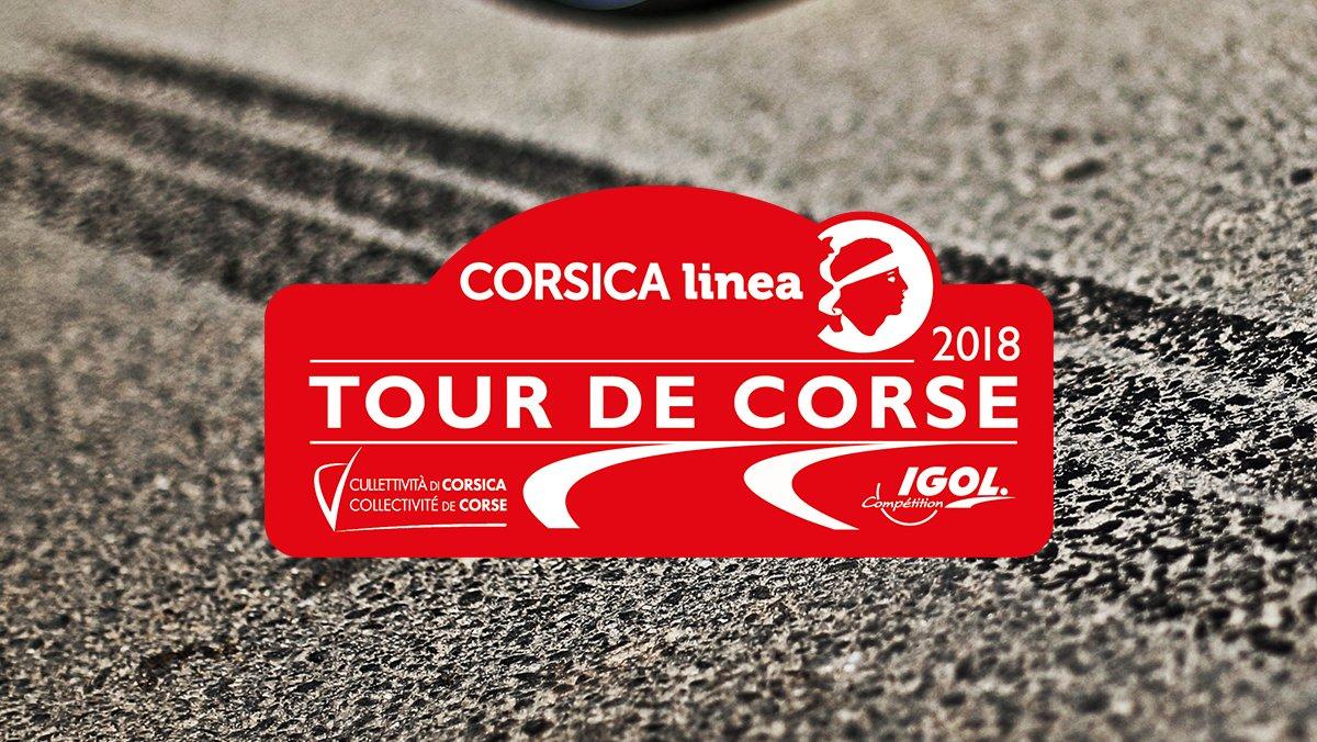 forum rallye tour de corse 2018