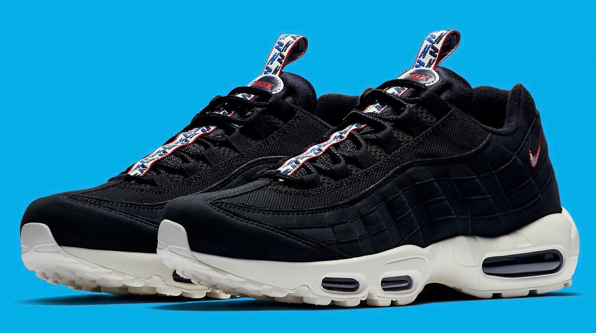 770e4ad54e22db ... germany champs sports on twitter these nike air max 95 tts are tough in  stores online